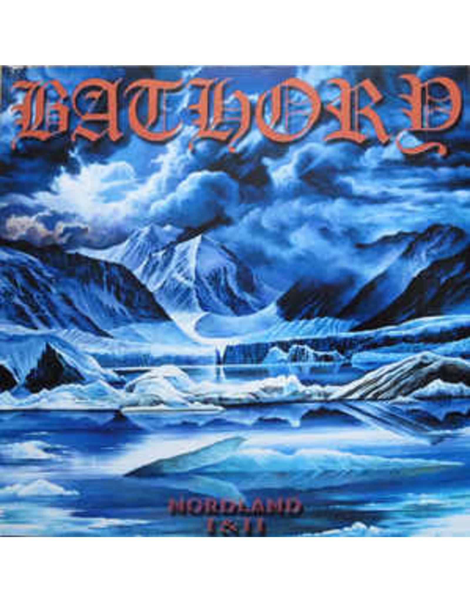 Black Mark Bathory: Nordland I & II LP