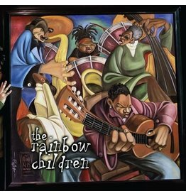 Legacy Prince: The Rainbow Children LP