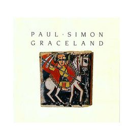 Legacy Simon, Paul: Graceland LP