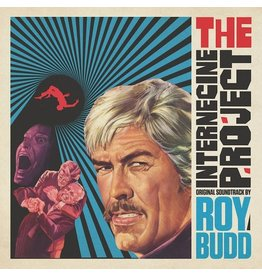 Trunk Budd, Roy: Internecine Project LP