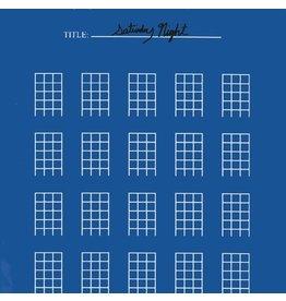 Recital McCann/Sullivan/Twomey: Saturday Night LP