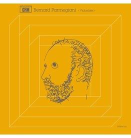 ReGRM Parmegiani, Bernard: Violostries LP