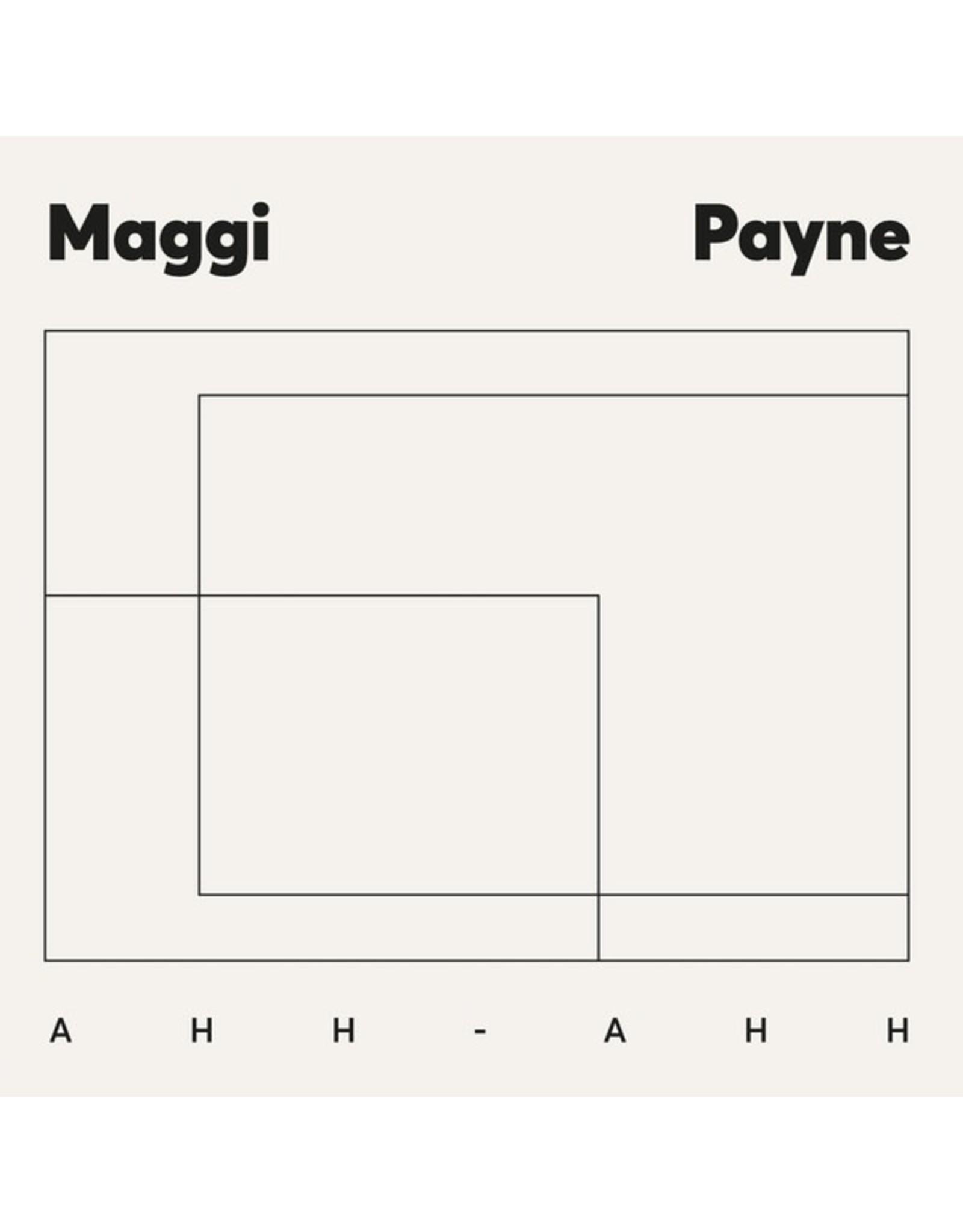 Aguirre Payne, Maggi: Ahh-Ahh LP