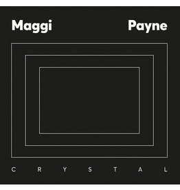 Aguirre Payne, Maggi: Crystal LP