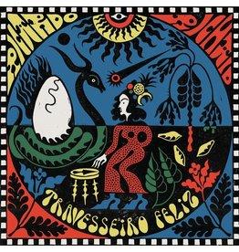 Far Out Richaid, Ricardo: Travesserio Feliz LP