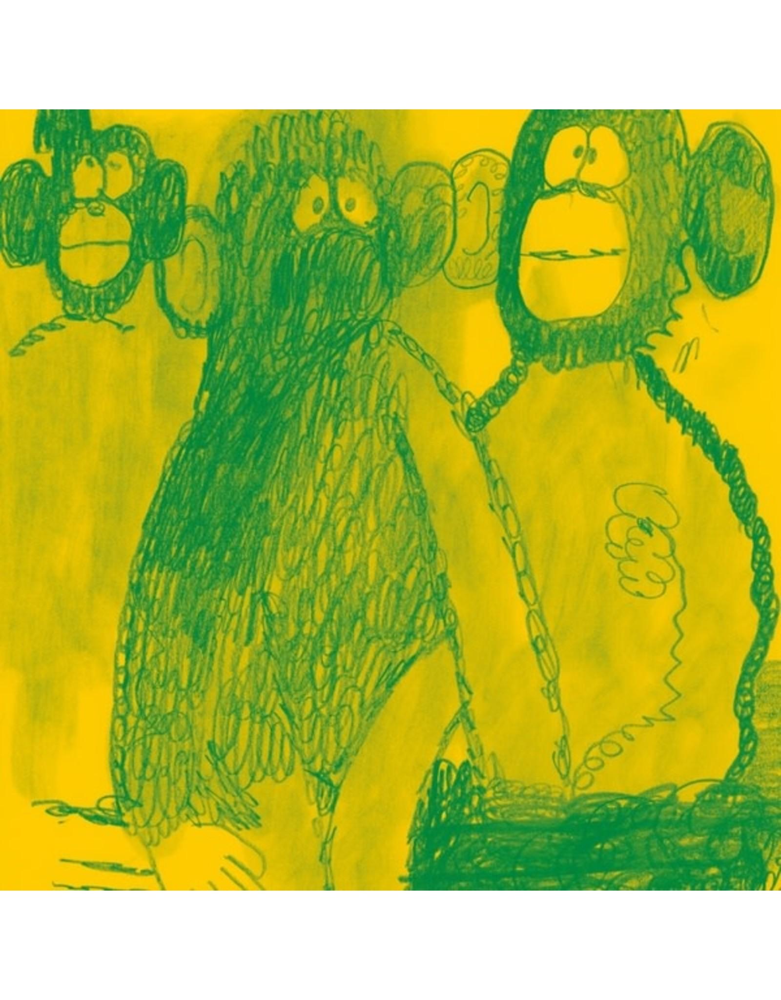 Mule Musiq Skymark: Primeiras Impressoes LP
