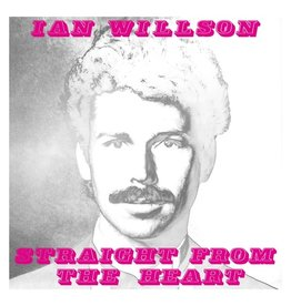 Be With Willson, Ian: Straight From The Heart LP