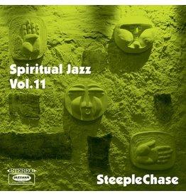 Jazzman Various: Spiritual Jazz 11: SteepleChase LP