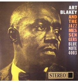 Blue Note Blakey, Art: Moanin' LP