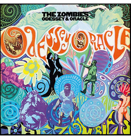 Varese Sarabande Zombies: Odessey & Oracle LP