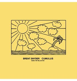 Morning Trip Snyder, Brent: Cumulus LP