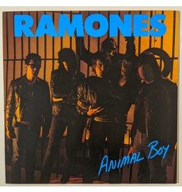 USED: Ramones: Animal Boy LP