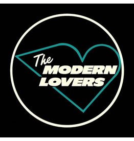 Music on Vinyl Modern Lovers: The Modern Lovers LP