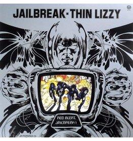 Universal Thin Lizzy: Jailbreak LP