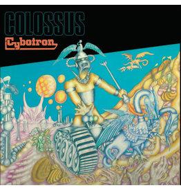 Dual Planet Cybotron: Colossus LP