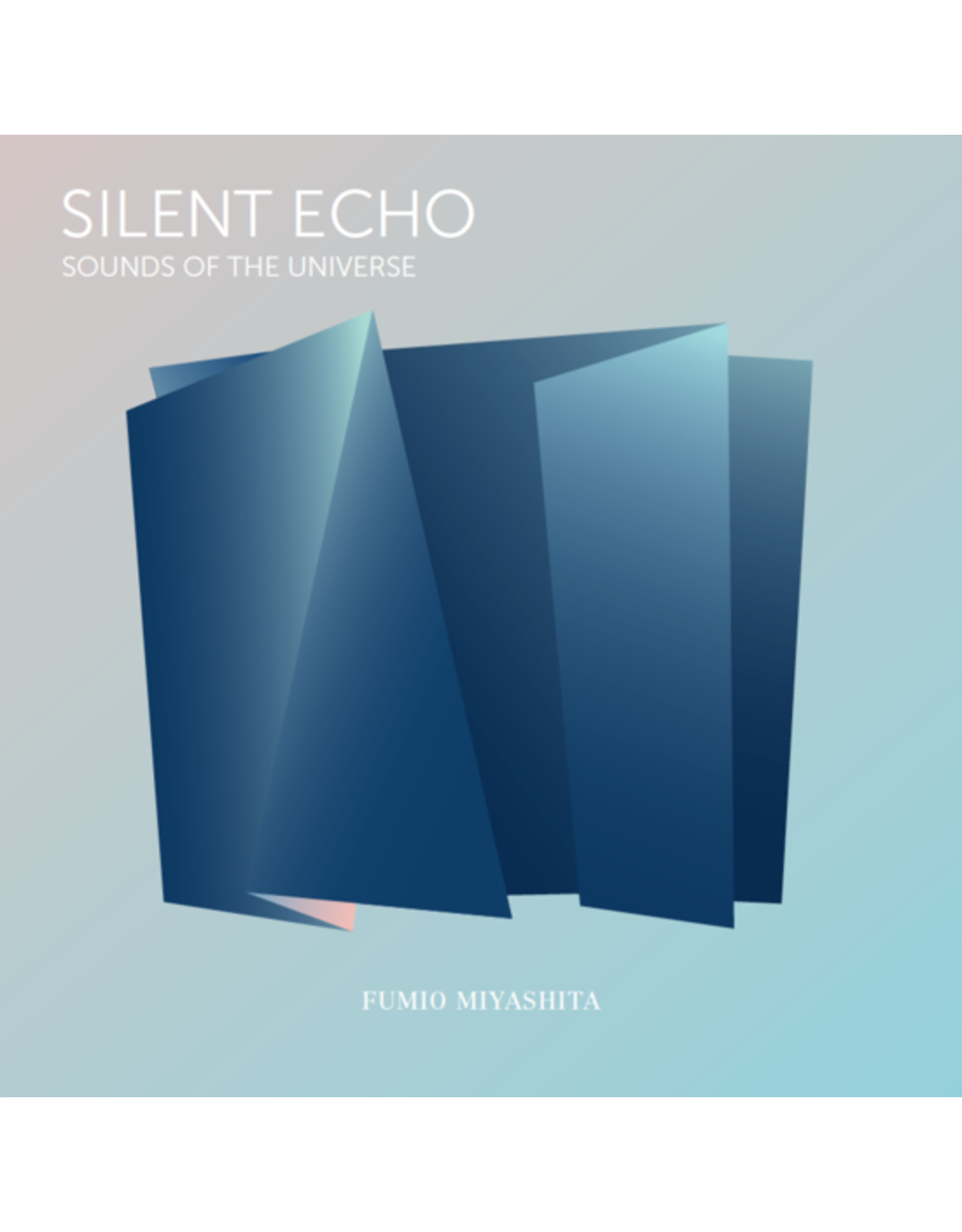Personal Affair Miyashita, Fumio: Silent Echo: Sounds of the Universe LP