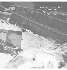 Hold Fast Various: End of the Night LP