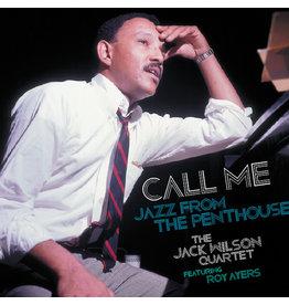 Century 67 Wilson, Jack: Call Me LP