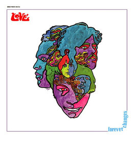 Rhino Love: Forever Changes LP