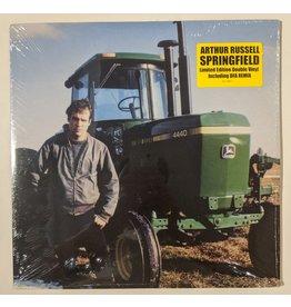 USED: Arthur Russell: Springfield LP