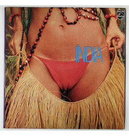 Mr. Bongo Costa, Gal: India LP
