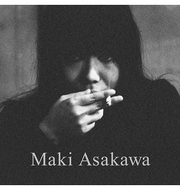 Honest Jon's Asakawa, Maki: s/t LP