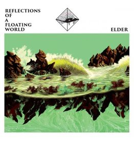 Armageddon Elder: Reflections Of A Floating LP