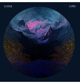 Armageddon Elder: Lore LP