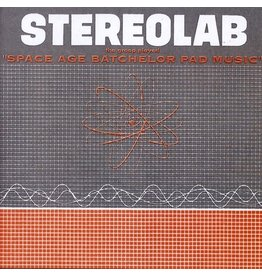 Too Pure Stereolab: Group Played Space Age Bachelor Pad Music LP