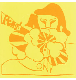 Too Pure Stereolab: Peng! LP