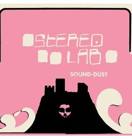 Duophonic Stereolab: Sound-Dust (expanded edition) LP