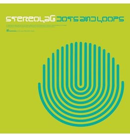 Duophonic Stereolab: Dots and Loops LP