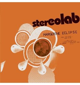 Duophonic Stereolab: Margerine Eclipse LP