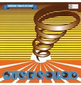 Duophonic Stereolab: Emperor Tomato Ketchup LP