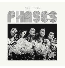 Jagjaguwar Olsen, Angel: Phases LP