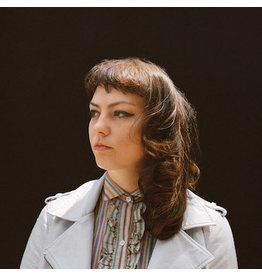 Jagjaguwar Olsen, Angel: My Woman LP