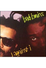 SST Bad Brains: I Against I LP