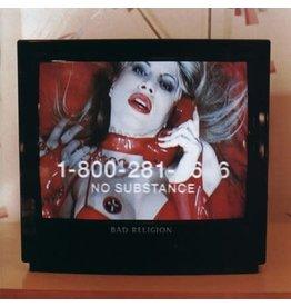 Epitaph Bad Religion: No Substance LP