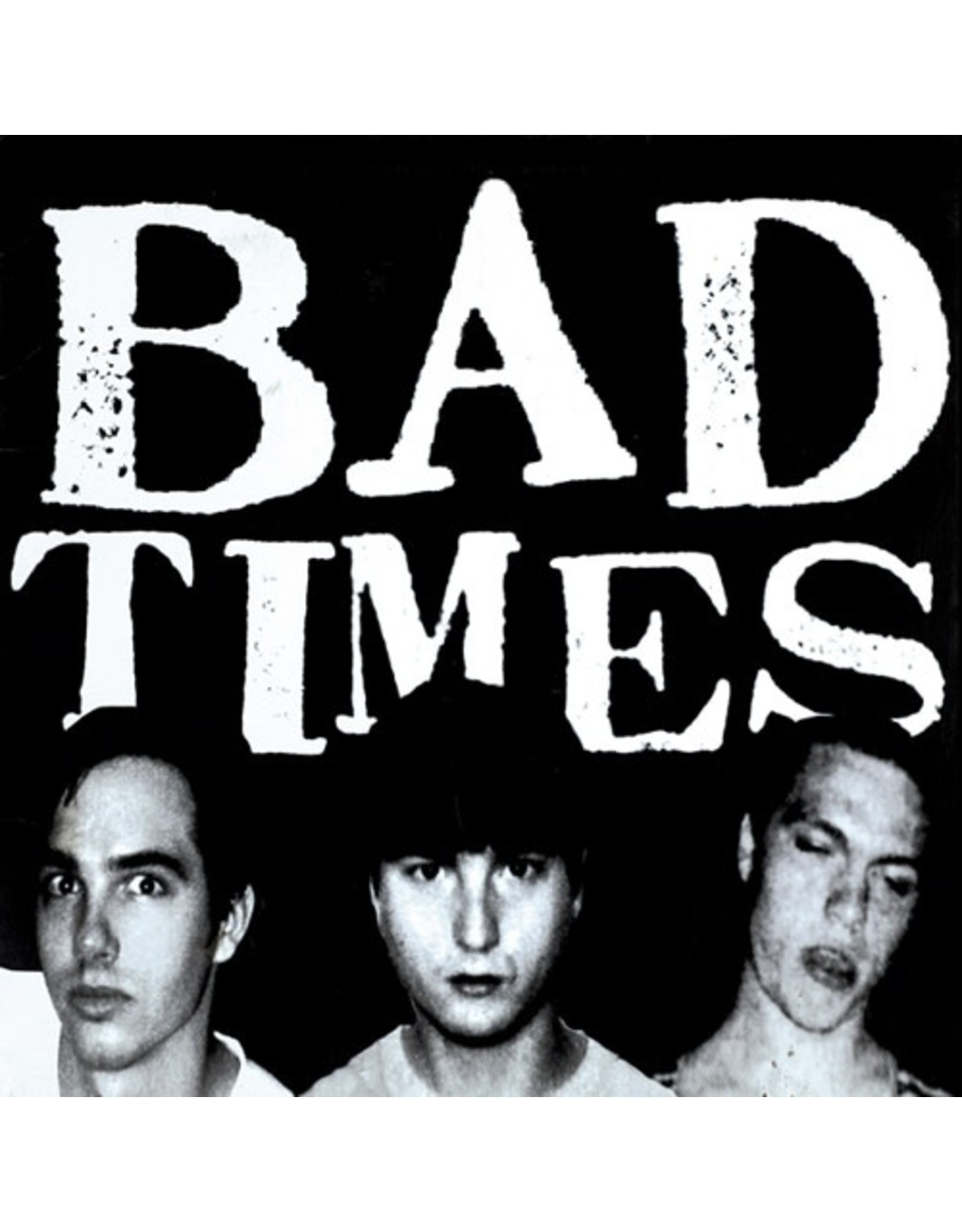 Goner Bad Times: Streets Of Iron LP