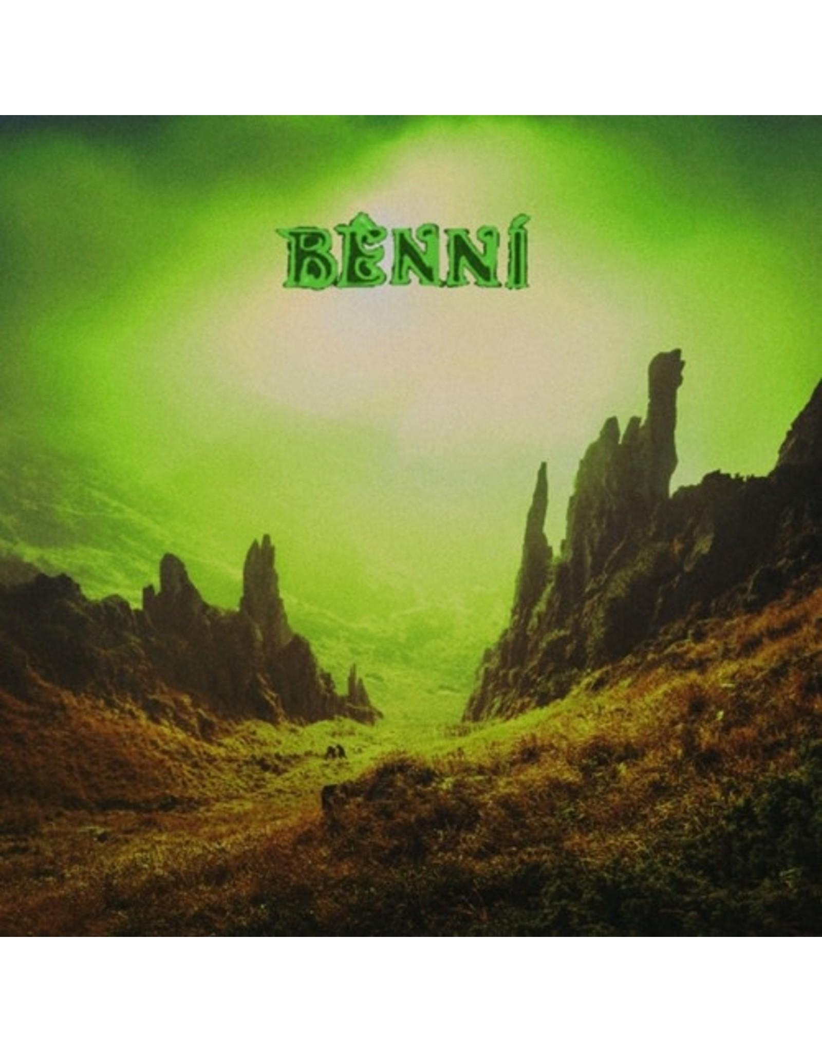 Goner Benni: The Return LP