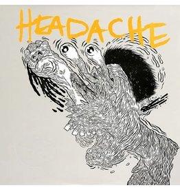 Touch & Go Big Black: Headache LP