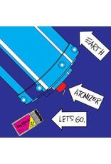 Touch & Go Big Black: Atomizer LP