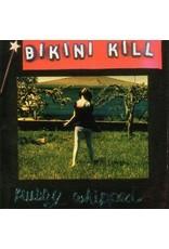 Bikini Kill: Pussy Whipped LP