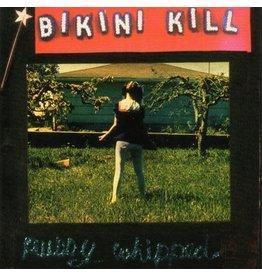 Bikini Kill Bikini Kill: Pussy Whipped LP