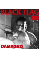 SST Black Flag: Damaged LP