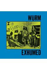 Idealogic Organ Wurm: Feast: Exhumed LP