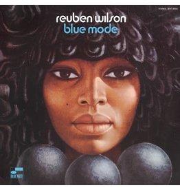 Blue Note Wilson, Reuben: Blue Mode LP