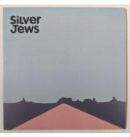 USED: Silver Jews: American Water LP