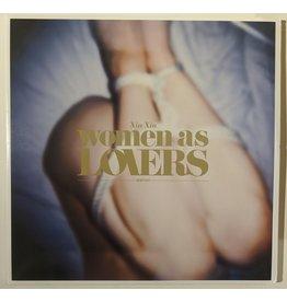 USED: Xiu Xiu: Women as Lovers LP
