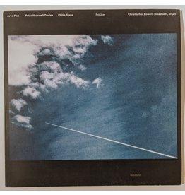 USED: Arvo Part: Trivium LP